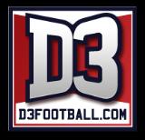 logo D3FOOTBALL.COM DONATES MORE THAN $2500 TO LFG