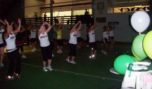 odyssey fitness body combat lfg