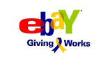 EBAY Click on the Ebay Giving Works icon to see our auction listings.  First up are 4 tickets to Army vs Navy!!