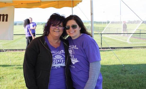 tonette Lynette Knoble and Tonette Placotaris